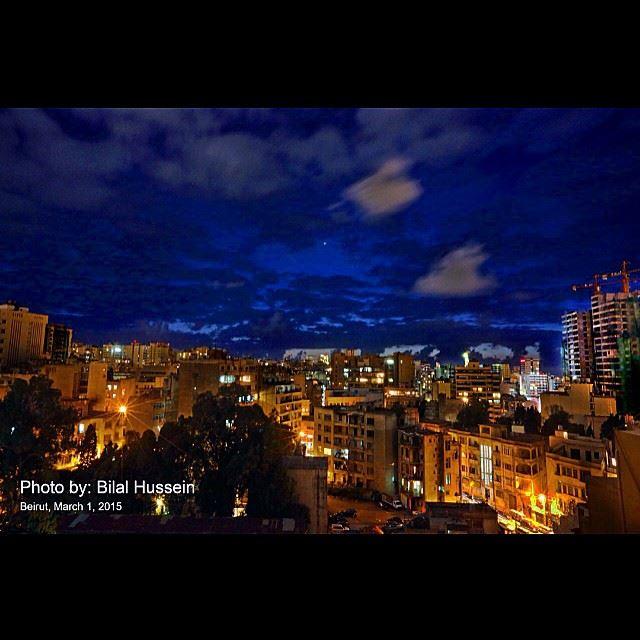 Lebanon, Beirut on Sunday, March 1, 2015. Lebanon insta_lebanon ...
