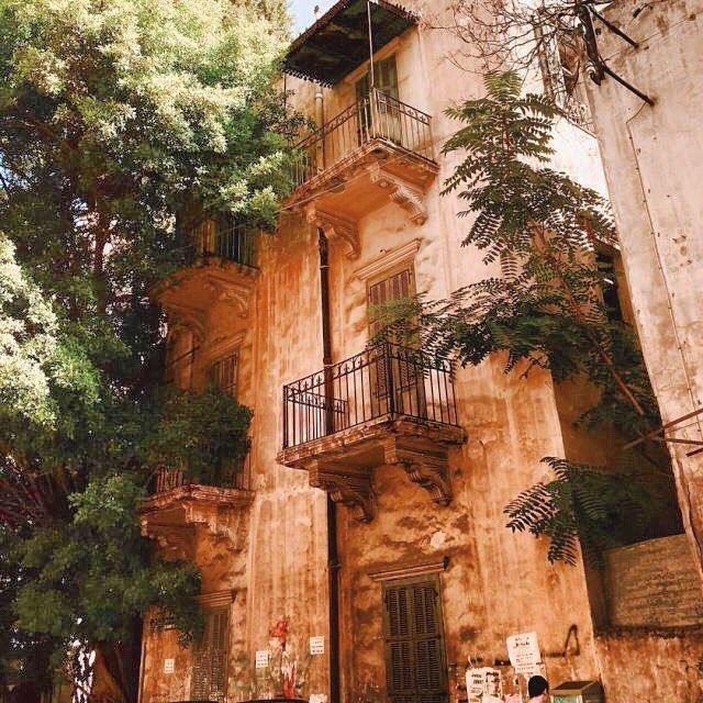 Beirut Hamra,