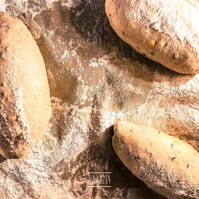 The science of baking they call it; i'm loving it. No wonder bread is a... (Crown Flour Mills)