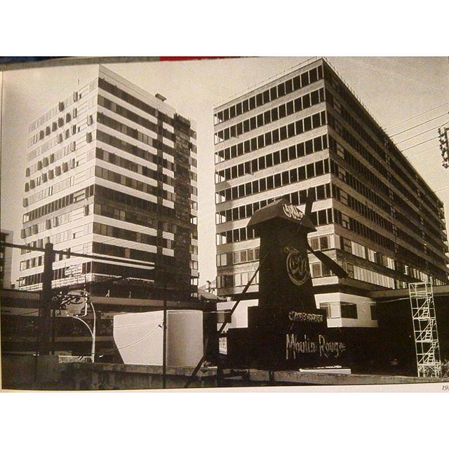 Beirur Starco Building 1961 ,