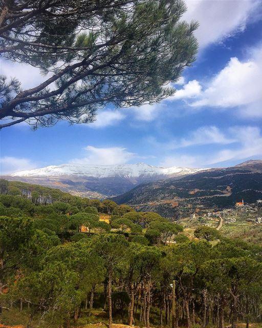 Land of wonders landscape_lovers landscape_captures ... (Wata el Mrouj)