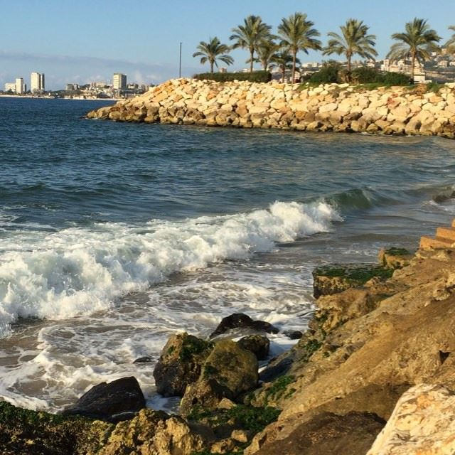 Live sea music sound mer waves crashing vagues ressac rocks rocky...