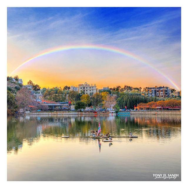zgharta bnachii liveloveehden lebanoninstagram lebanon_hdr ... (Lac de Bnachii)