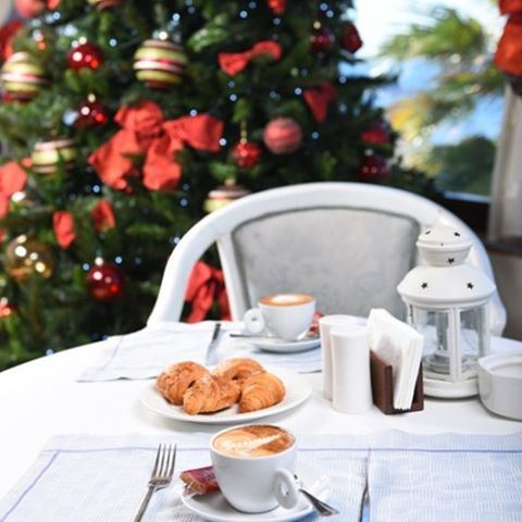 Have you started your holidays yet? christmas holidays goodmorning...