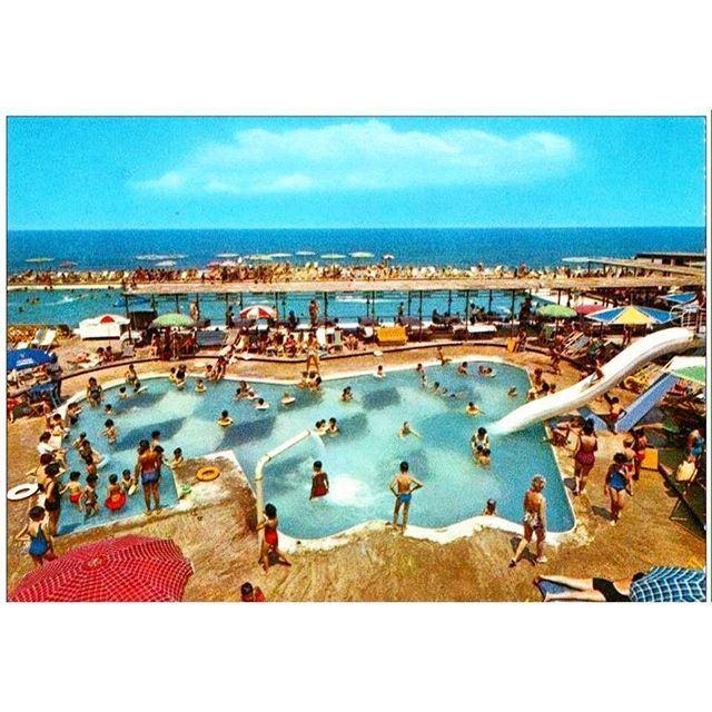 Beirut Long Beach - Summer 1972 .