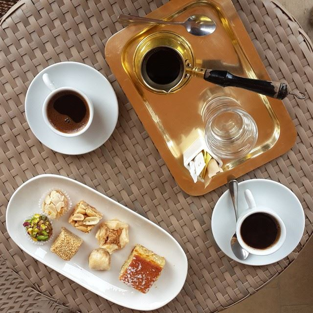 Shall we ask for more? goodmorning morning coffee sweets desserts...