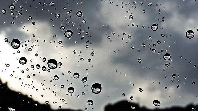 rain water winter season lebanon raindrops livelovelebanon ...
