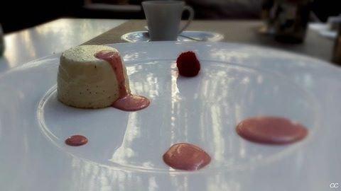 panacotta dessert beirut lebanon livelovebeirut livelovelebanon ...