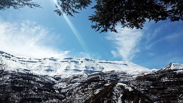 lebanon bkaakafra view whatsuplebanon pics photos capture ...