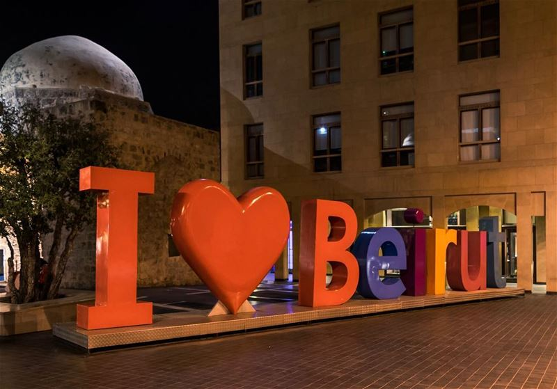 LEBANON 🇱🇧📷 - Beirut Souks••••• Lebanon SeriesOfTee Beirut ... (Beirut, Lebanon)