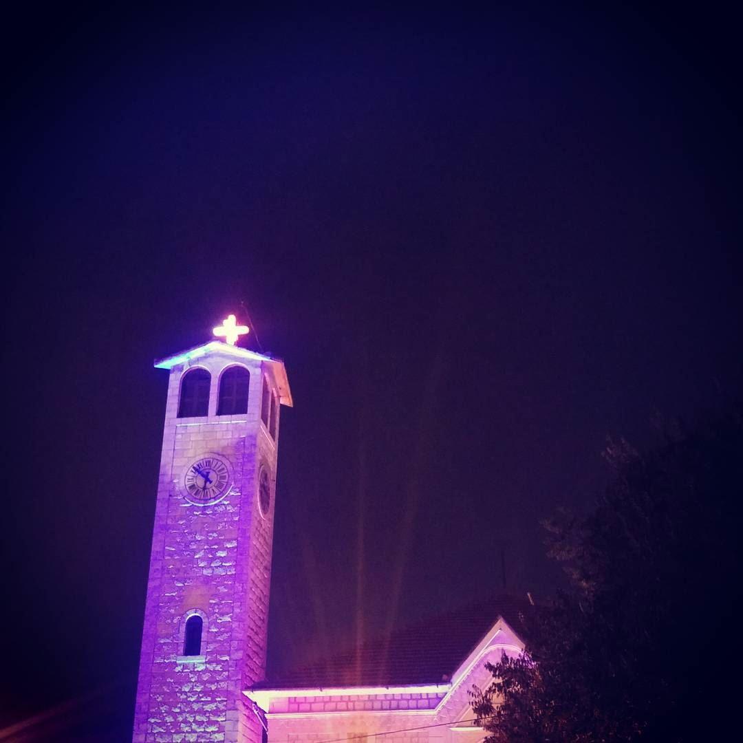 church ...