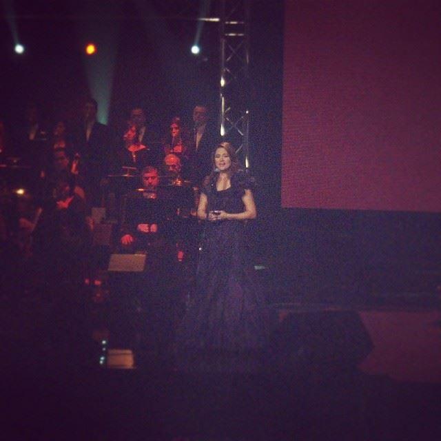 tb 2008 lady Julia_boutros Juliaboutros concert at casino du liban ...