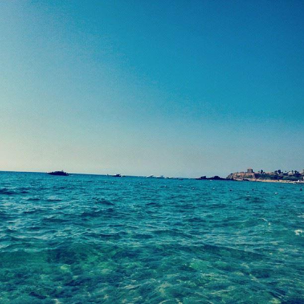 byblos jbeil Lebanon instagram instaphoto nature sea beach ...