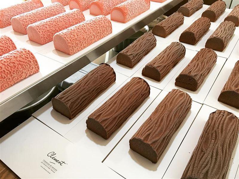 Vous êtes plutôt chocolat ? Ou fruits rouges ? 🍓🍓🍫🍫 chef ...