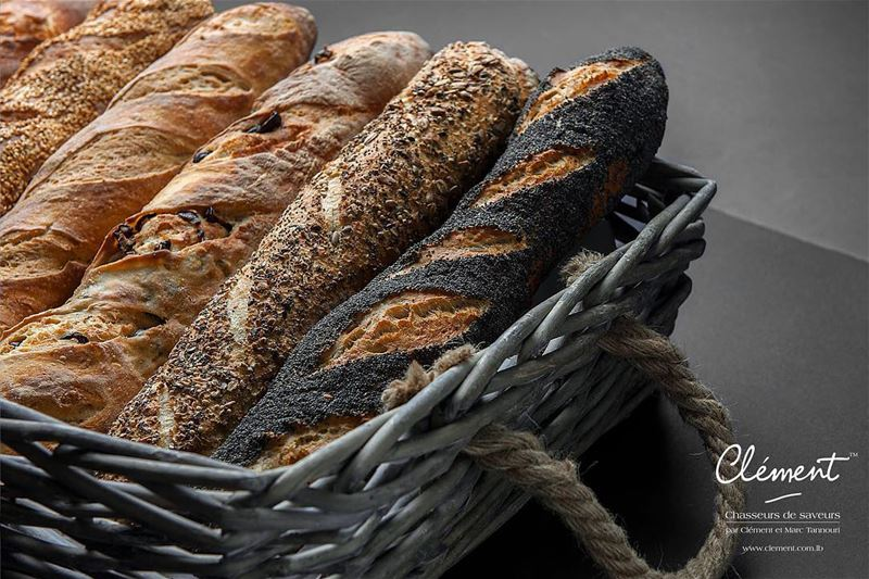 The smell of freshly baked bread is comforting and undeniably delicious!!...