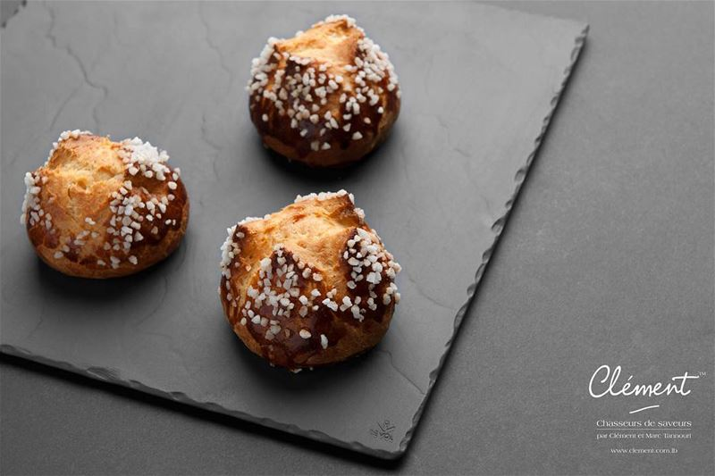 Forget everything you know about Brioche, and discover our authentic...