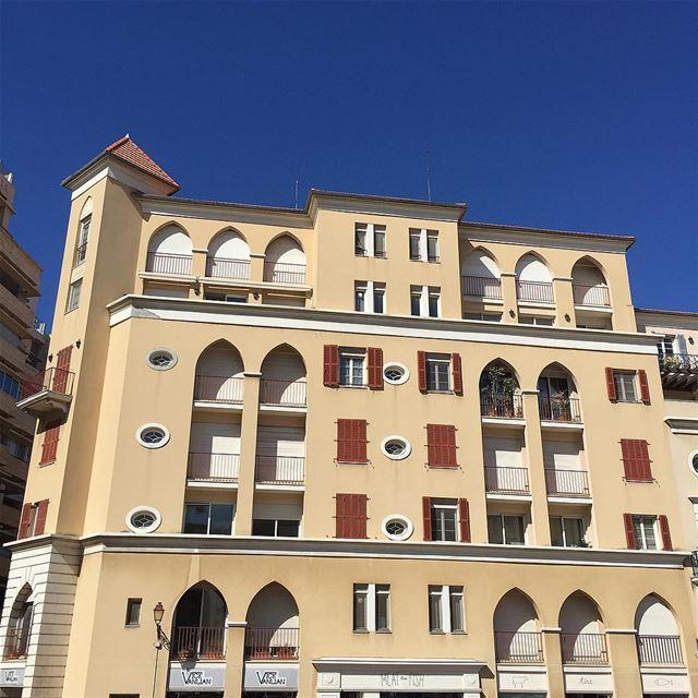 Saifi ❤️ A walking tour of Beirut provides a great way to explore the... (Saifi village)