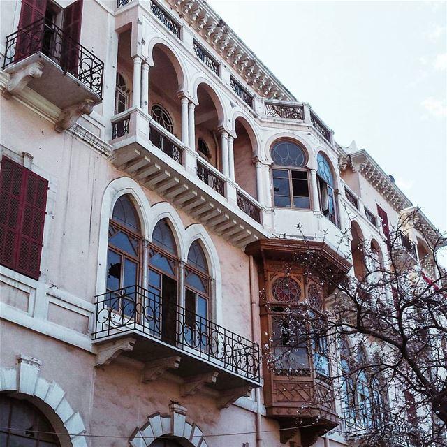 حلا عتيق و لوز ❤ طرابلس... ... lebanon art arcade tripoli ... (التل - طرابلس)