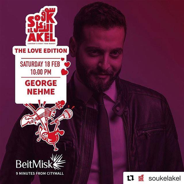@soukelakel・・・ soukelakel theloveedition at beitmisk. Watch ... (BeitMisk)
