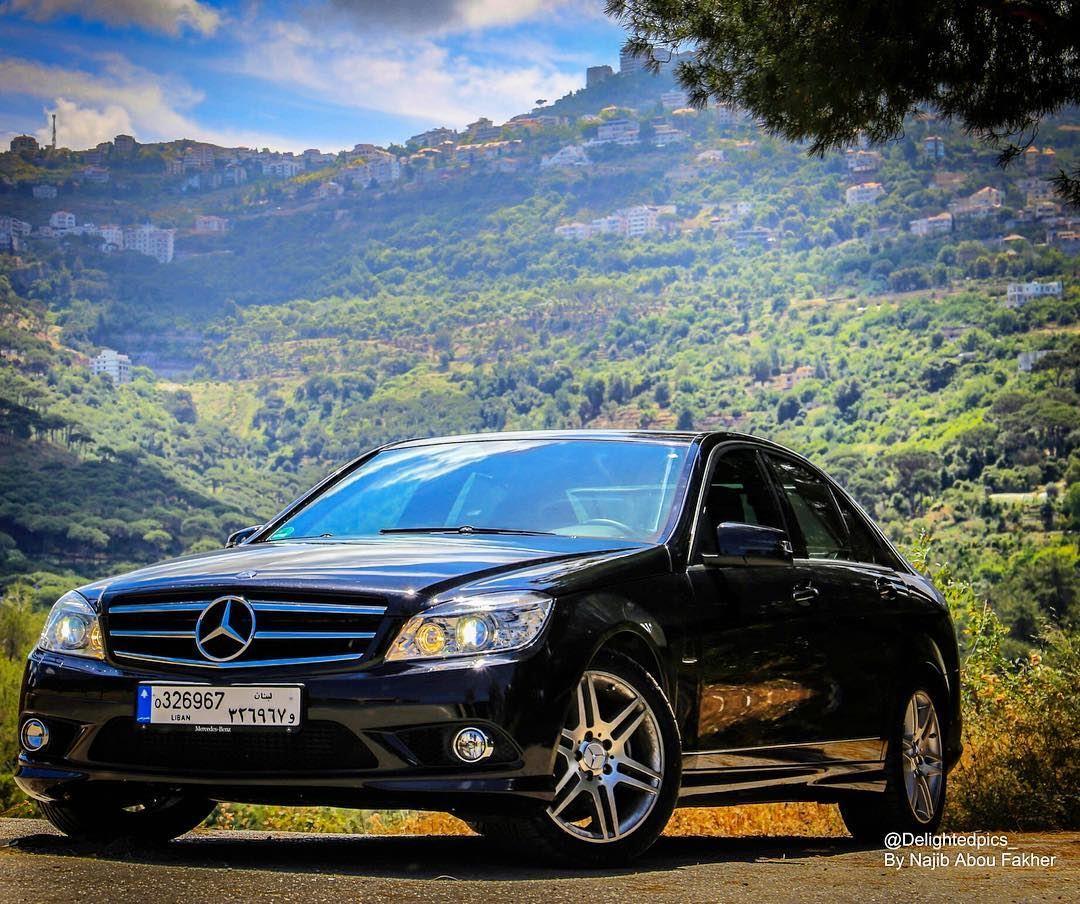 mercedes benz amg aventgarde photography lebanon choueifat nature ...