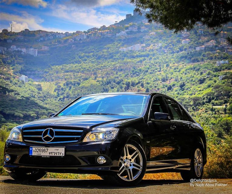 mercedes benz amg aventgarde photography lebanon choueifat nature ...