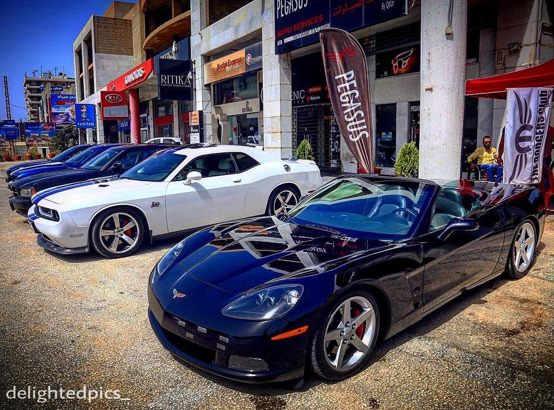 american muscle cars chevrolet corvette dodge challenger srt8 ...