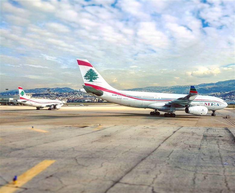 En Famille littleandlarge iconic lebanese brand avgeek ... (Beirut–Rafic Hariri International Airport)