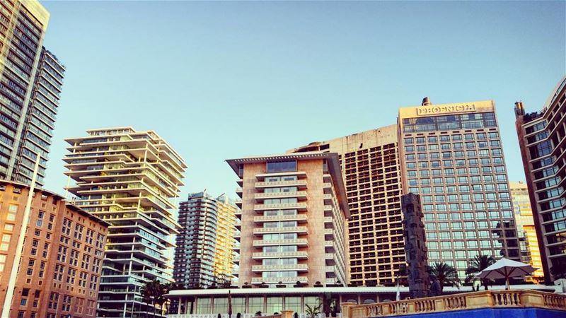 Behind the Facade urban landscape architecture design bcd follow ... (Beirut, Lebanon)