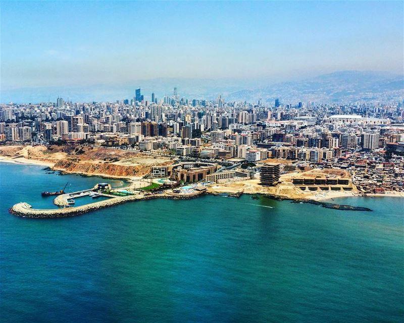 Summer Landing summerland beirut lebanon igersbeirut landing ... (Beirut, Lebanon)