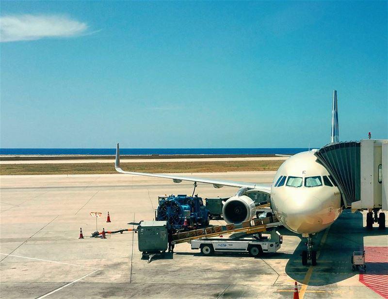 Basking mediterranean light waiting leavingonajetplane aviation ...