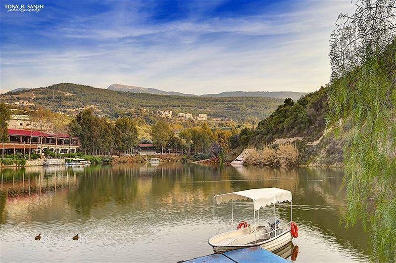 bnachii whatsuplebanon worthdoinglebanon insta_lebanon instalebanon ... (Lac de Bnachii)