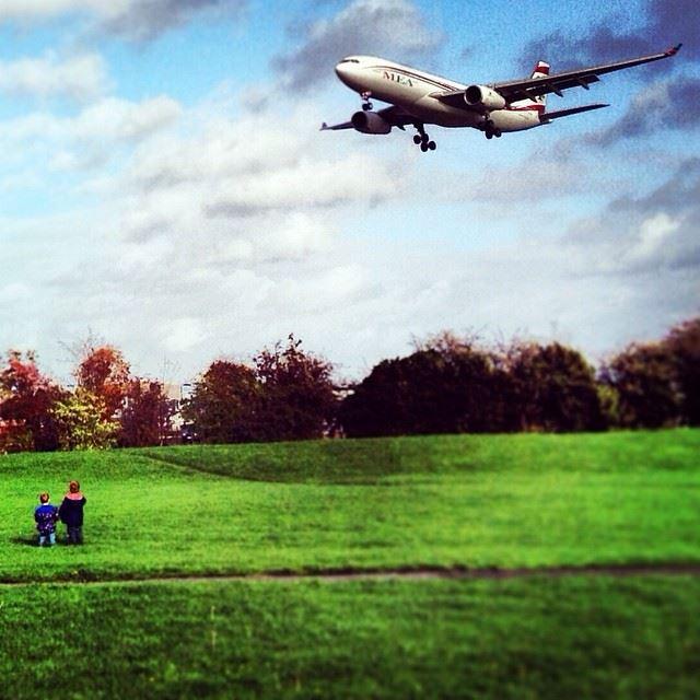 Aspire landscapes aviation insta_aviation megaplane skyporn people ...