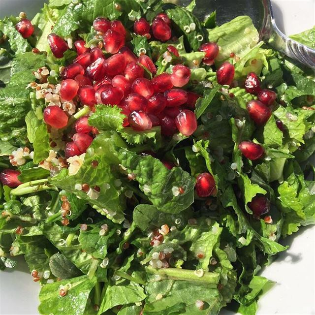 Healthy Salad Happy Life healthyfood salad fresh organic vegetebales ...