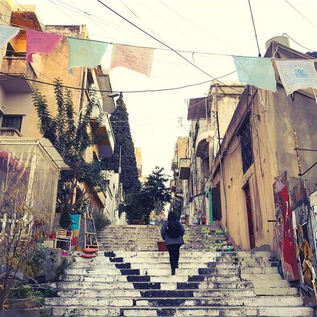 I see a smile🤡 WHPiseefaces livelovebeirut lbl ... (Beirut, Lebanon)
