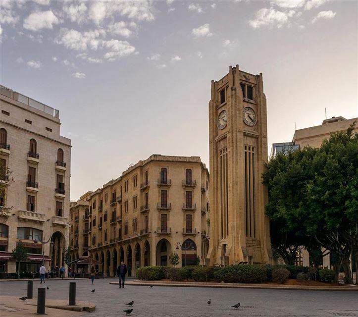 LEBANON 🇱🇧📷 - Downtown Beirut••••• Lebanon SeriesOfTee Beirut ... (Beirut, Lebanon)
