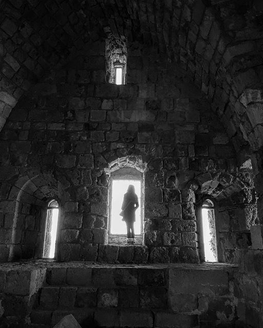 Lights.•••••••••••••••••• lebanon seacastle sidon saida saidacastle ... (Sidon Sea Castle)