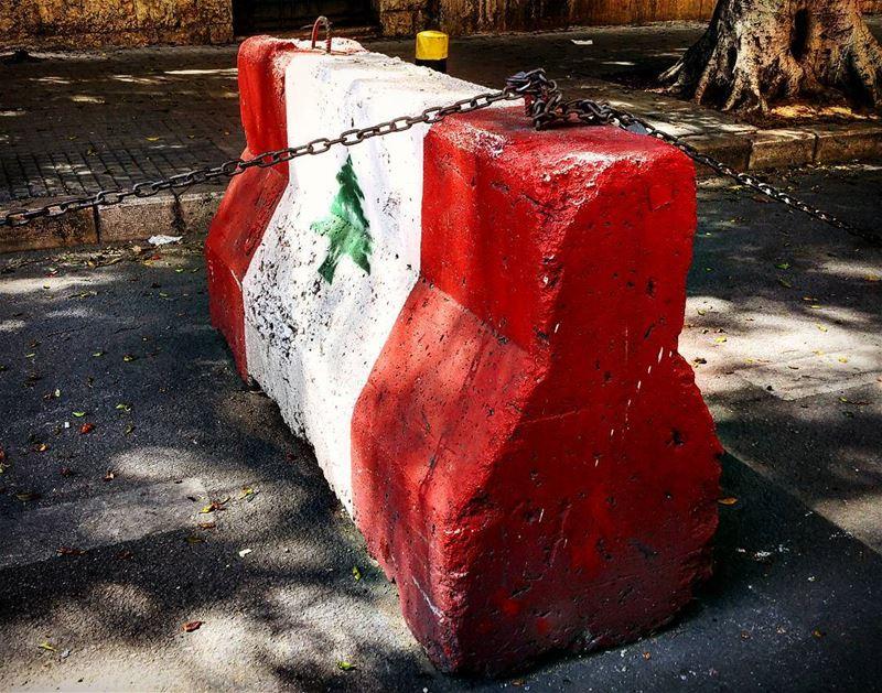 Parliamentary Block stateofthenation lifeisart urban lebanese ... (Beirut, Lebanon)