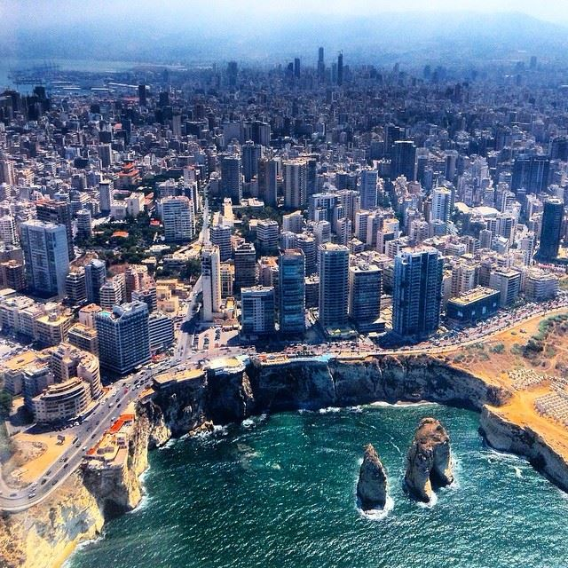 That Feeling Again finals finalapproach landscapes cityscapes beirut ...