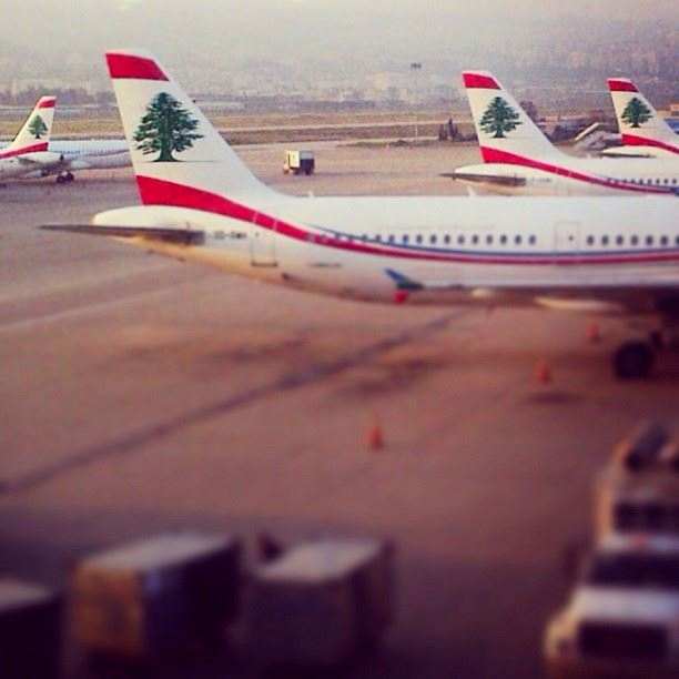 Early Birds  waiting  lounge  beirutairport  boarding  airports  beirut ...