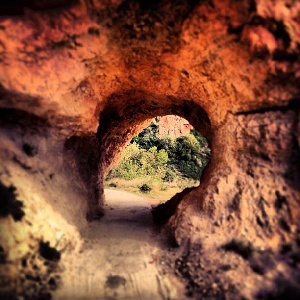 What Lies Beyond nature rocks formations caves mountains qadisha ...