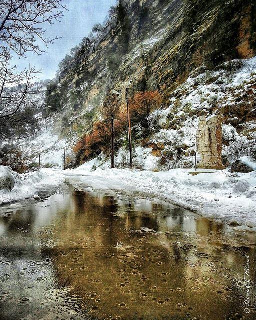🍂🌦️🍃____ ehden ehdenmountainactivities mountains ... (Ehden, Lebanon)