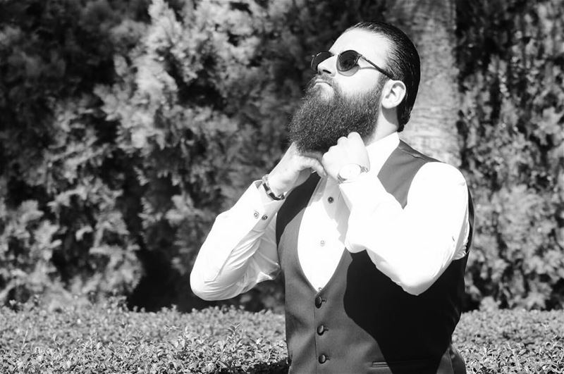 Grow a beard, beards are sexy 😉😉  followforfollow  instaworld  silhoutte...