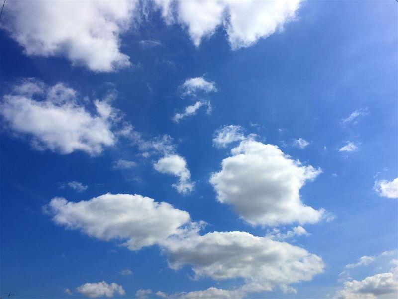 Drawing clouds in the sky follow4follow follow4followback ...