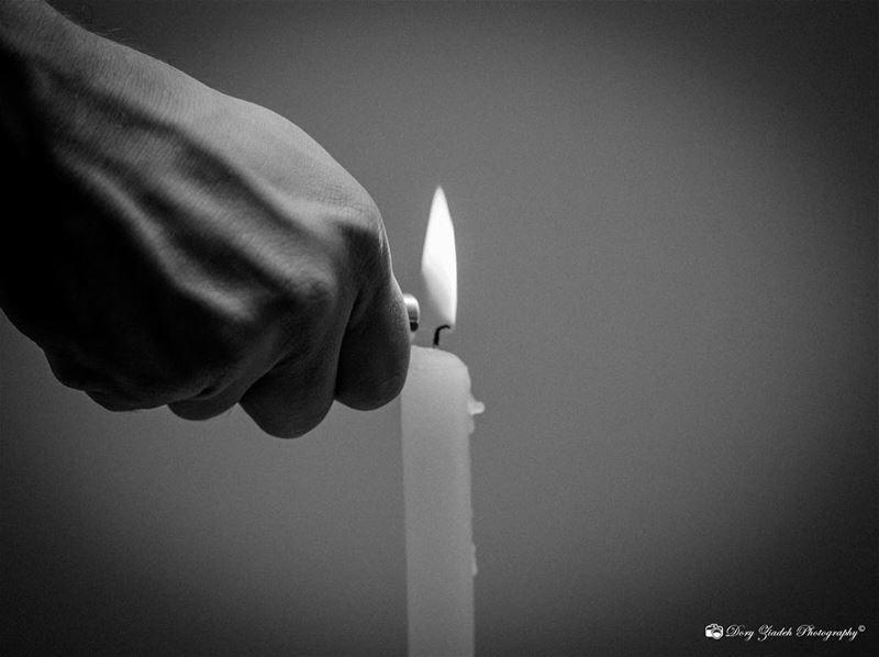 Light a candle igers lebanese lebanonspotlights whatsapplebanon ...