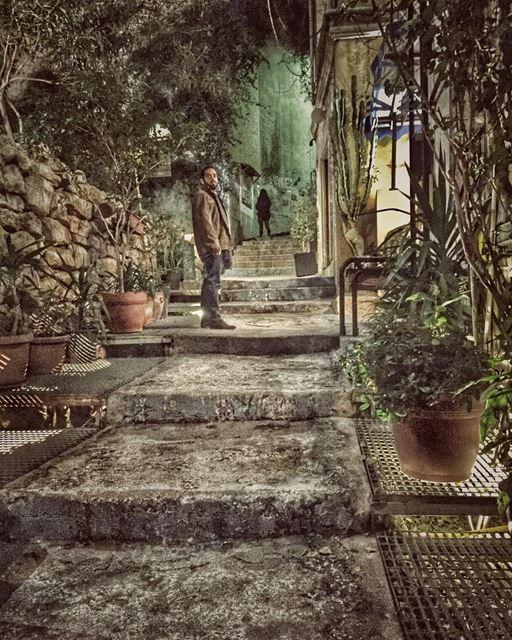 old vintage vintagestyle stairsandsteps stairs cafeemnazih ...
