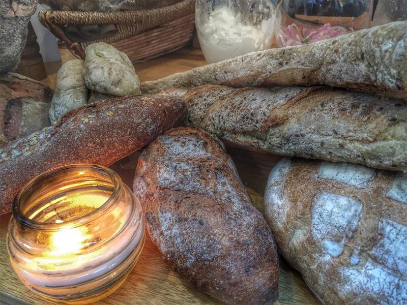 SoukElAkel soft bread delicious downtown dt lebanon mylebanon ... (Souk el Akel)