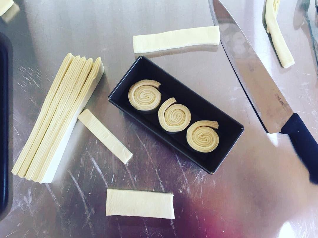 Testing ! ... soon ! 😋😋😋 chef clementtannouri marctannouri ...