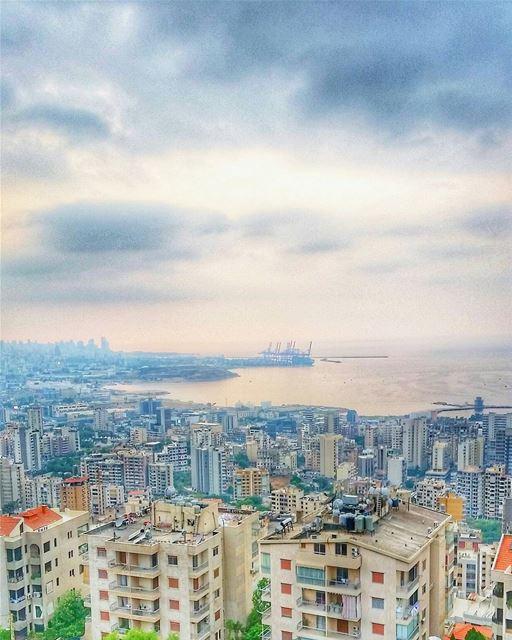Goodbye summer ⛅Hello fall 🌁 livelovebeirut wearelebanon lebanon...