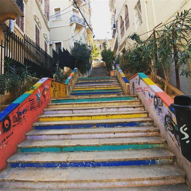 liveloveachrafieh livelovebeirut livelovelebanon Lebanon lebanon_hdr ... (Gemmayze)