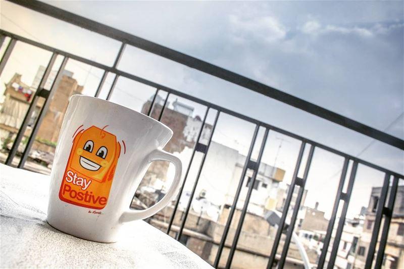 Sunday Morning Beirut Lebanon Summer coffee StayPositive ...